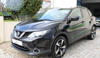 NISSAN QASHQAI 1.5 dCi 360 Pack completo